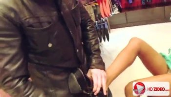 Kayla Carrera Cums Hard